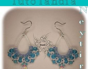 Tutorial Neytiri Earring (Italian/french)