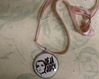Deja Juicy Vintage Necklace