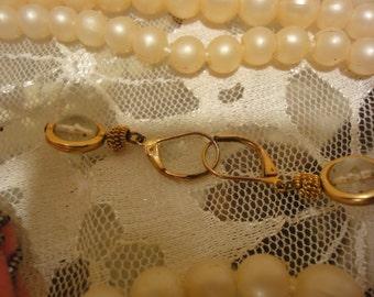 1950's Drop Earrings