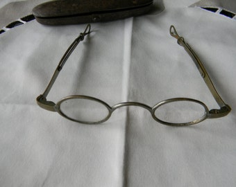 Antique spectacle 1800's