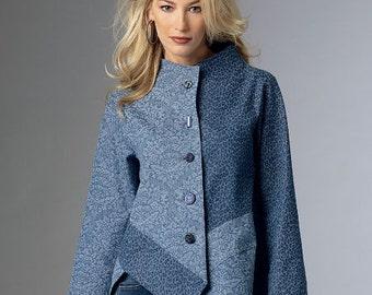 Misses' Jacket Butterick Pattern B6106