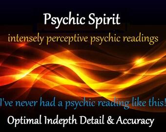ACCURATE PSYCHIC READING, 29.95 Accurate Psychic Reading Sale, Extremely Detailed Accurate Psychic Reading, Very Accurate Psychic Reading