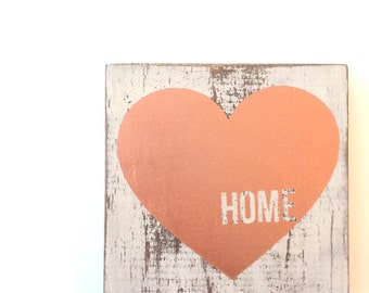 Home wall decor, copper home decor