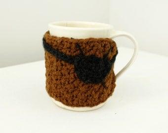 Nick Furry Mug Cozy