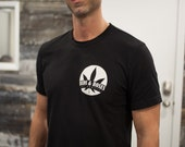 Buds & Roses Logo T-shirt