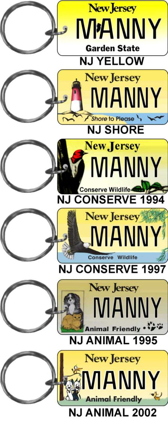 Blank License Plates For Sale