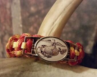 USMC Survival Bracelet
