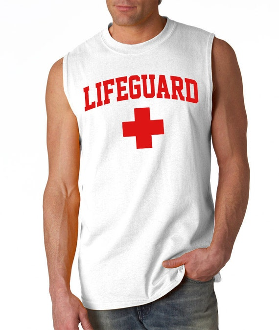 Sleeveless T Shirt Design