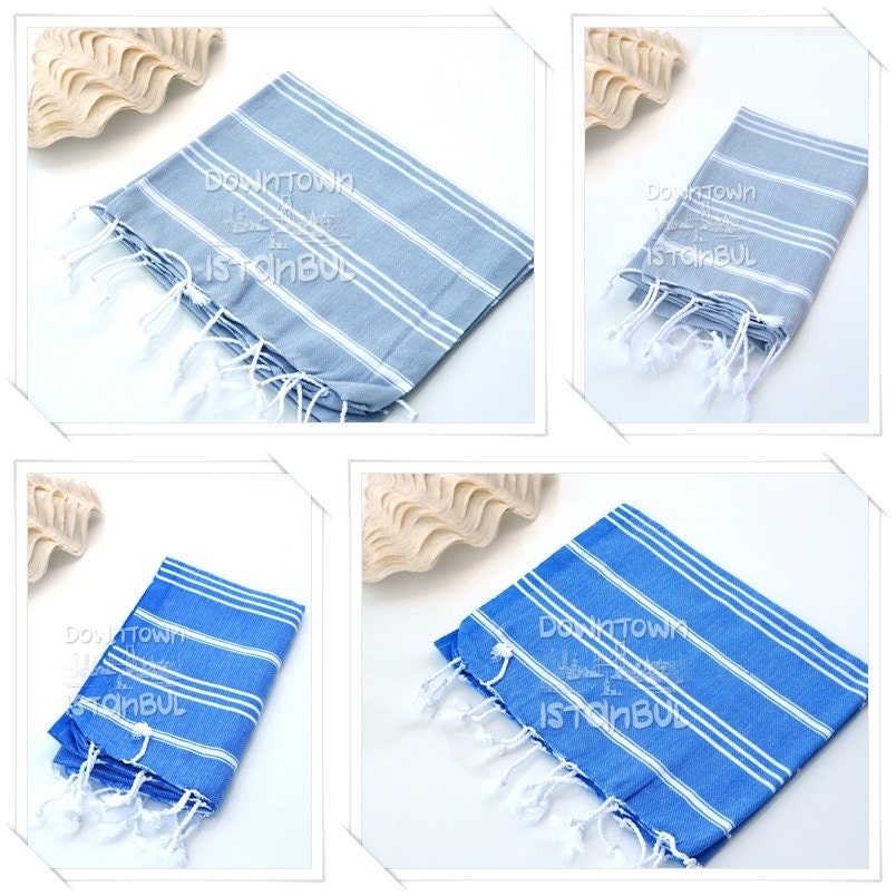 Tea Towel Hand Towels SET Of 4 Dish Towel Country Kitchen