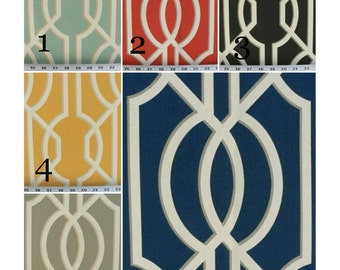"Window Curtains - Pair of drapery curtain panels 24"" or 50"" wide x 63, 84, 90, 96, 108 & 120"" long. Custom Window Treatments. Drapes. Deco."