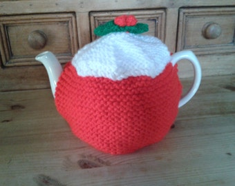 Knitting Pattern For Michael D Higgins Tea Cosy : Novelty tea cosy Etsy