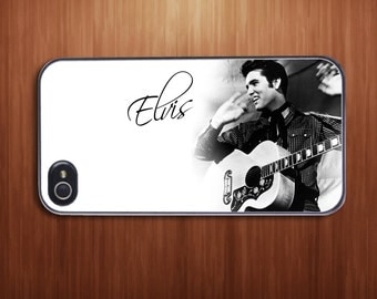 Elvis Presley -   iPhone & Samsung Protective Phone Case