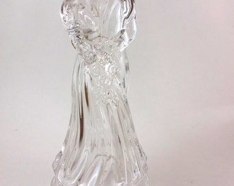 Crystal Wedding Topper by PH Exquisite and Elegant