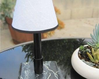 Solar lighting, outdoor solar lamp for patio, garden, outdoor entertaining, decor