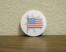 Popular Items For Patriotic Magnets On Etsy