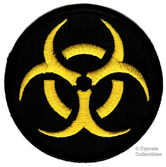 What is the origin of the biohazard symbol  Yahoo Answers