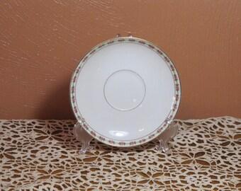 Vintage Higgins & Seiter Plate