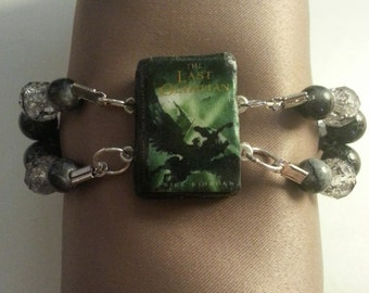 Percy Jackson and the Olympians: The Last Olympian Bracelet