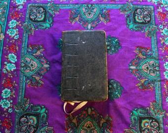 Vintage Book - Missel Quotidien Et Vesperal