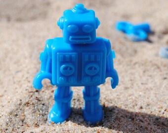 Fun Robot Soap x 6