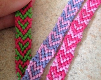 Heart Friendship Bracelet free shipping  bracelet