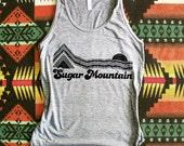 Sugar Mountain Tank Top