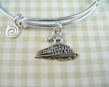 Popular Items For Cruise Ship Charms On Etsy