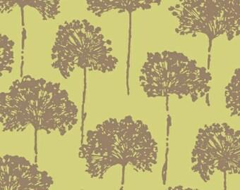 Rosemarie Lavin Fabric Wyndham Cotton Yardage Spa 31395 Fabric 1 Yard Trees and Light green background Fabric Yardage Quilting Sewing