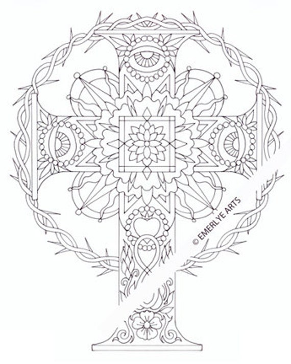 Items similar to Printable Coloring