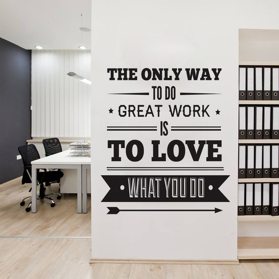 Wall Decals On Etsy