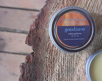 goodness (fragrance-solid perfume)