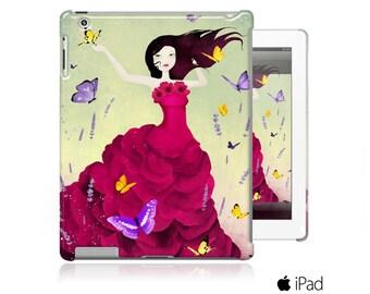 iPad - iPad mini Case - Mariposa