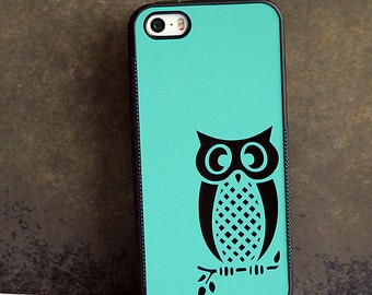 Owl iPhone 5, 5s, 5c, 6, 6s, 6 Plus, 6s Plus Case Case Any Color