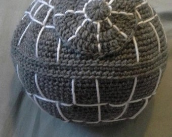 Popular items for crochet star wars on Etsy