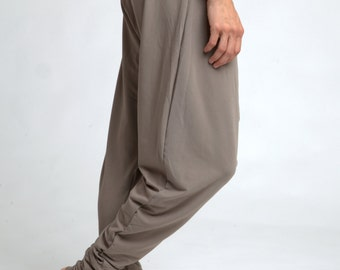 Winter Harem Pants- made to order