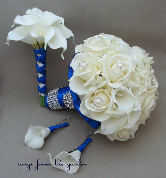 Roses Calla Lily Bouquets Roses Calla Lily Royal