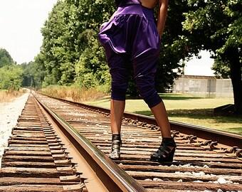 FLASH SALE One shoulder Jumper