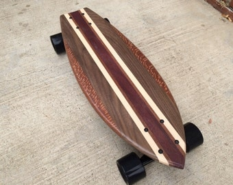 "Mini Cruier ""Punaluu"" Mini Croozer (Skateboard)"