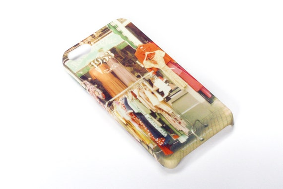 CLEARANCE Sale / Shabby Chic Phone / Vintage Phone Case / Stylish Case / Unique Accessory for iPhone / Samsung Galaxy