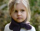 KNITTING PATTERN-The Amarina Warmer (Toddler, Child, Adult sizes)