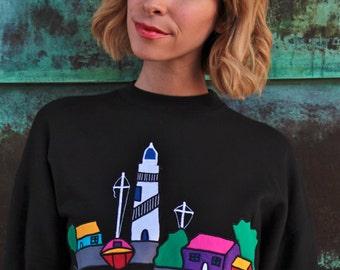 Marina del Rey Sweatshirt