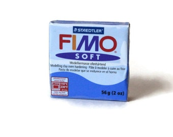 Fimo Soft Polymer Clay - Assorted colors available