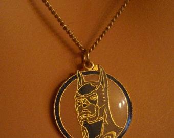 Batman DC Comics/ Batman Necklace Vintage