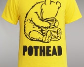 Winnie the Pooh 'POTHEAD'' ICON T-Shirt