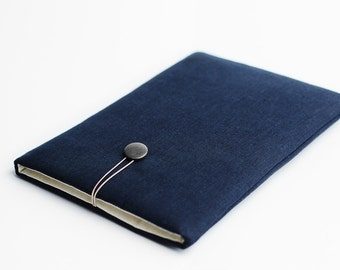 Retina Macbook Pro 13 inch case, available with a pocket