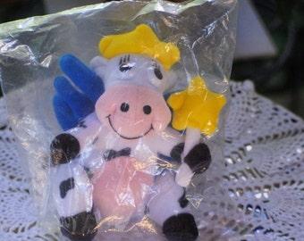 Vintage Kraft Singles Dairy Fairy