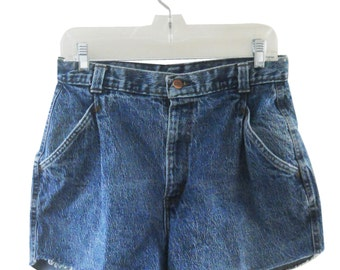 High Waist Shorts High Waste Shorts Denim Cut Off Shorts Denim Cutoff Jean Shorts Cut Off Jean Shorts Acid Wash Shorts High Wasted Shorts