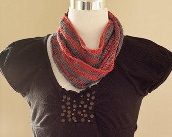Easy Knitting Patterns  Fashion Scarf