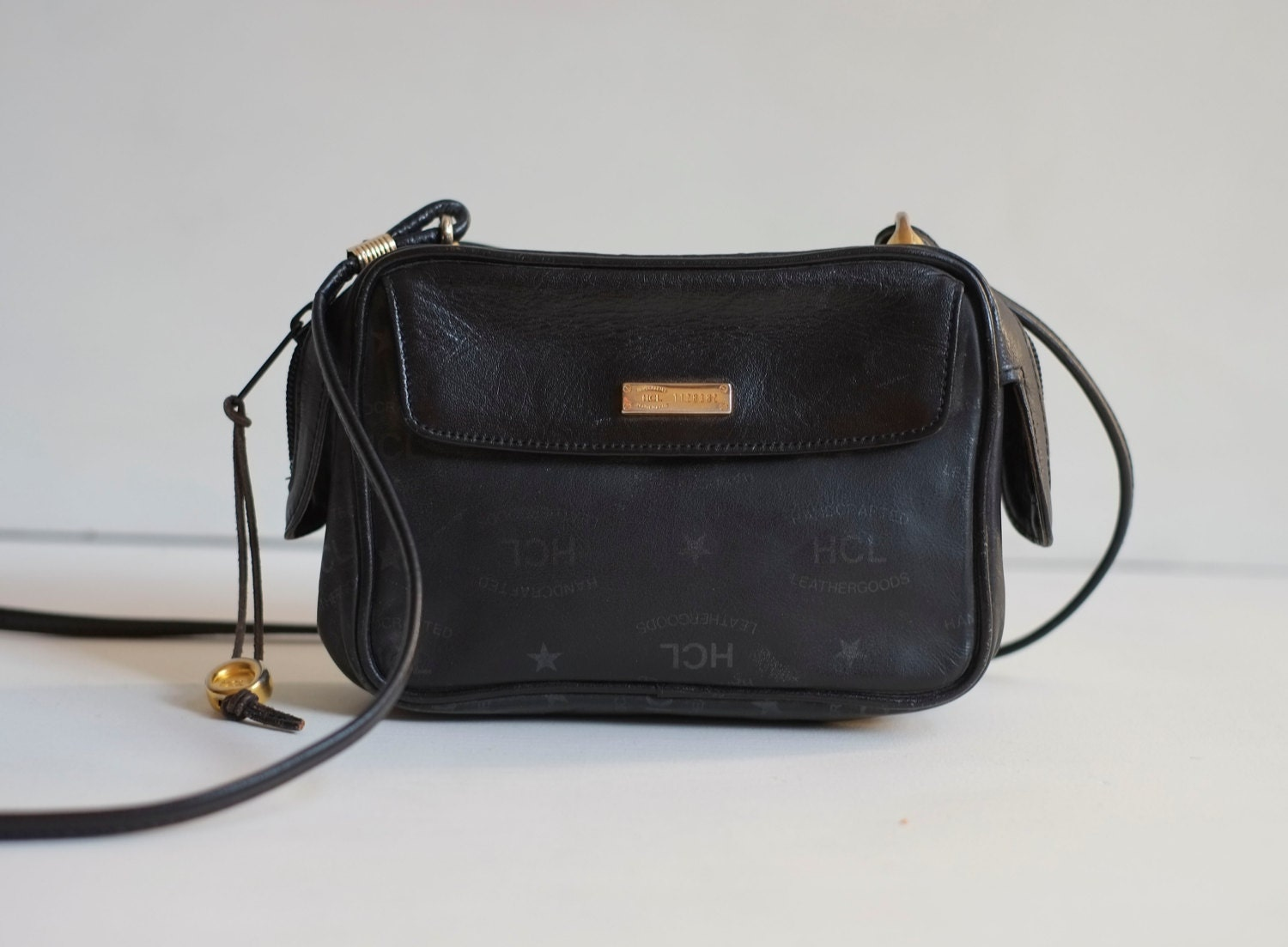 Hcl handcrafted leather goods -  Zoom