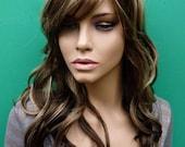 SALE Gemma Teller Full Synthetic Wig